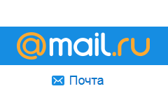 Accounts MailRu